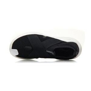 Image 4 - Li ningの男性サムライiiiウェイドバスケットボール文化靴夏バージョンライトウェアラブル裏地スポーツ靴スニーカー