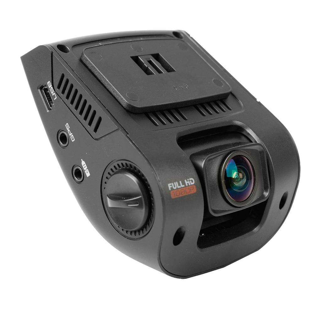 Rexing V1 Car Camera Car DVR Dash Cam FHD 1080p 170 Wide Angle Dashboard Camera with G-Sensor, WDR, Loop Recording, Night Vision 1080p 360° panorama wifi car dash camera 230° wide angle night vision wdr