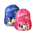 2017 Orthopedic School Bags Children Schoolbag Girl School Backpack Minnie Cartoon Kids Cartoon Cute Waterproof Mochila Escolar