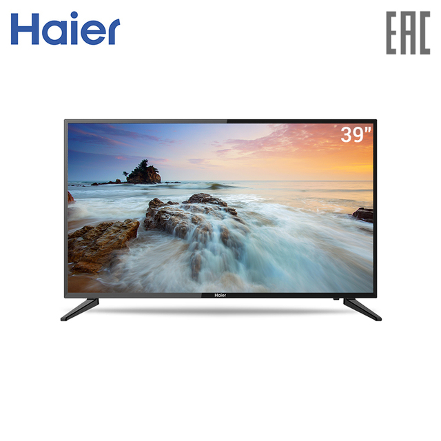 "Телевизор LED 39"" Haier LE39B8550T(Russian Federation)"