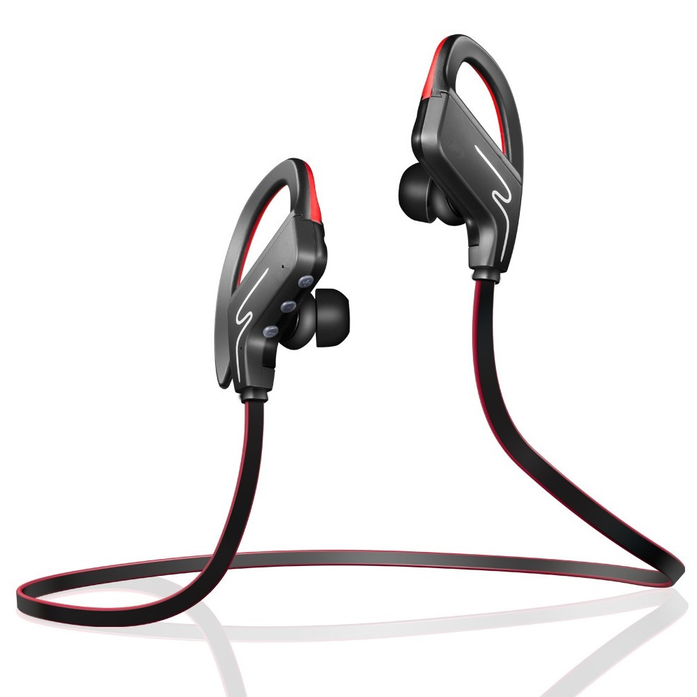 GDLYL Bluetooth 4.1 Wireless Headset Stereo Music Bluetooth Earphone Waterproof Sport Headphone for Running Fitness Exercise напольная плитка argenta frame taupe 45x45