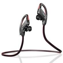 GDLYL Bluetooth 4.1 fone de Ouvido Sem Fio Bluetooth Estéreo Música Fone de Ouvido Esporte Fone De Ouvido À Prova D' Água para a Execução de Fitness Exercício