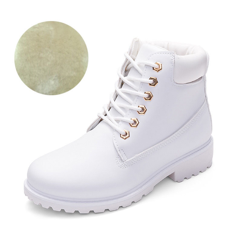 New 2019 Autumn Winter Shoes Women Snow Boots Warm Plush for Cold Winter Fashion Womens Boots Ladies Brand Ankle Boots ZH2346New 2019 Autumn Winter Shoes Women Snow Boots Warm Plush for Cold Winter Fashion Womens Boots Ladies Brand Ankle Boots ZH2346
