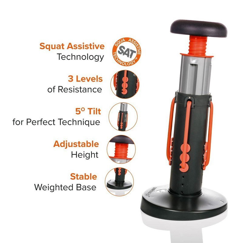 Machine - Magic Fitness Exercise Hip Trainer
