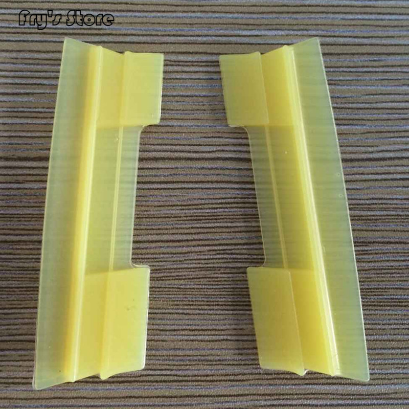 2x Silicone Strips Replacement For Hurom HU-100 HU-200 HU-400 HU-500 HU-780 Ect First Generation Blender