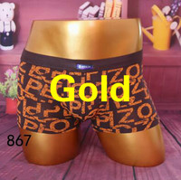 1pcs 867 Gold man underwear mannequins for Lower half Body Ass male model Adult for clothes accessories window Display model