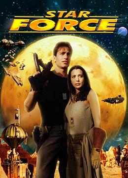 《银河战将》2000年美国科幻电影在线观看