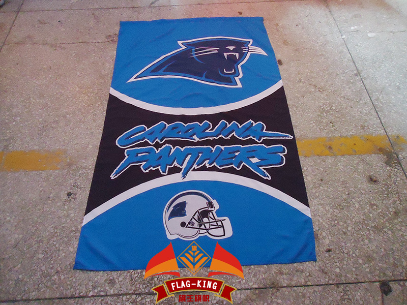 Online Buy Wholesale carolina panthers flag from China carolina