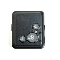 Personal GPS Tracker With SOS Emergency Phone Call E Fence Function Factory Price May29