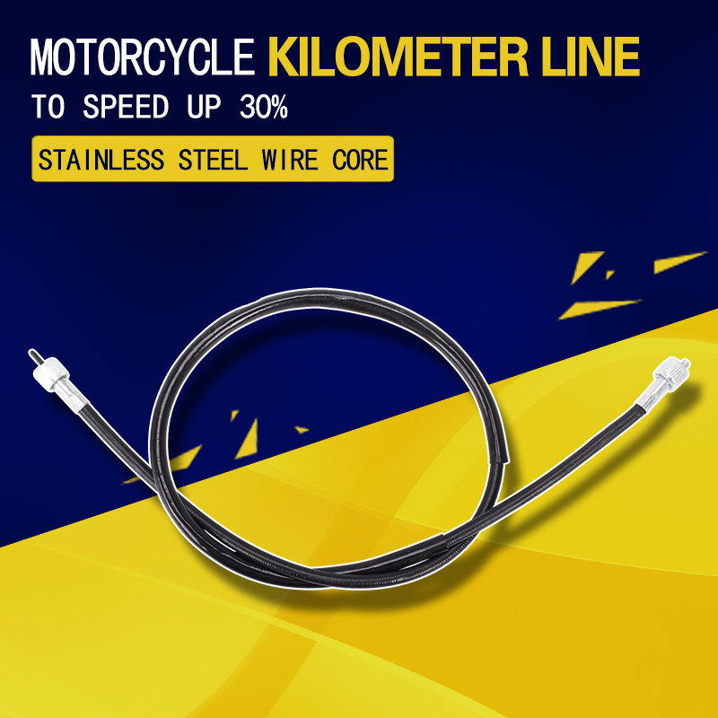 Speedometer Cable Digital Odometer Line For Kawasaki KAWASAKI ZZR250 ZZR400 ZXR400 ZXR250 Motorcycle Accessories