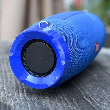 20W Waterproof Column Bluetooth Speaker 3