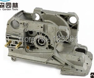 Free shipping of cabinet Crankcase box for ZENOAH gasoline chain saws G4500/5200/5800 aftermarket repair replacement promotion sale of cylinder assembly whole set for zenoah 5800 chainsaw aftermarket repair