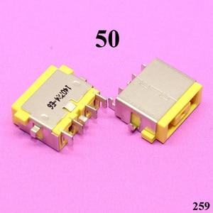 Image 2 - 1 шт./лот DC разъем для Lenovo X1 Carbon YOGA Square G400 G490 G500 G505 Z501 ультрабук X6 X200 X201 X220 E420S E430S Ideapad