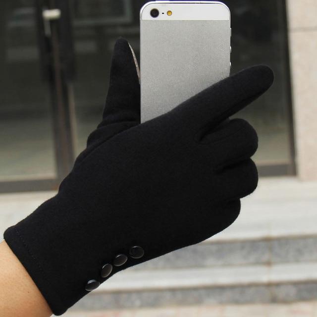 Touchscreen Winter Outdoor...