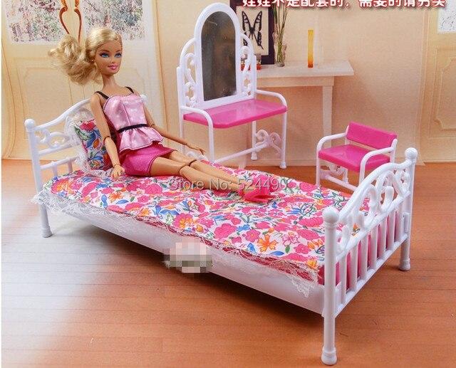 Accessoires Slaapkamer Kind : Pop meubels kinderen baby speelgoed meisjes verjaardagscadeau