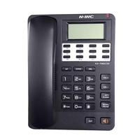 KX 882 New English Dual hole LCD Display Caller ID Clock Home Office Hotel Telephone