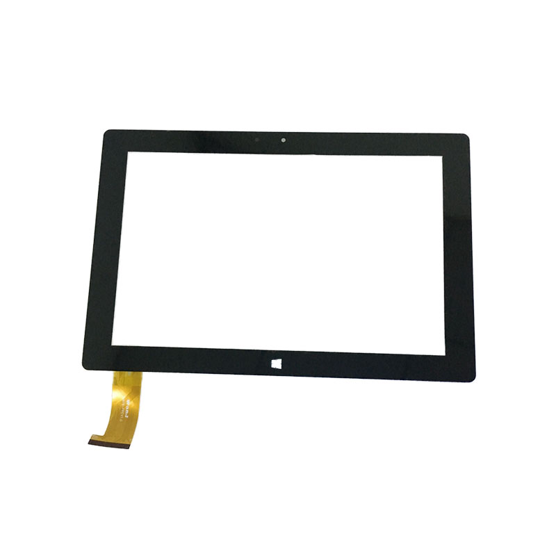 New 10.1 inch Digitizer Touch Screen Panel glass For Prestigio MultiPad Visconte 4U PMP1011TDBK