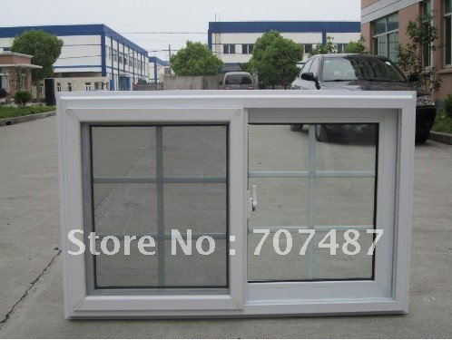 Upvc Window And Door With High Quality And Cometitive Price