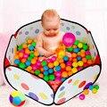 2016 самых продаваемых детей игрушки портативные океан инструмент бассейн дети игра игры