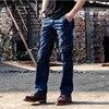 Quality Mens Cargo Pants Men Cotton Casual Outdoors Long Trousers Men Mens Summer Pant Multi Pocket
