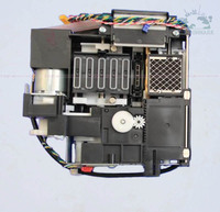 F191010 F191000 Print Head Ink Pump Assembly Station for Epson 4910 Printer Nozzle Clean Unit