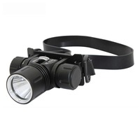 Super Bright Waterproof Headlamp Submersible Underground Mine Lamp Outdoor Headlight For Fishing Hunting Camping Night Riding
