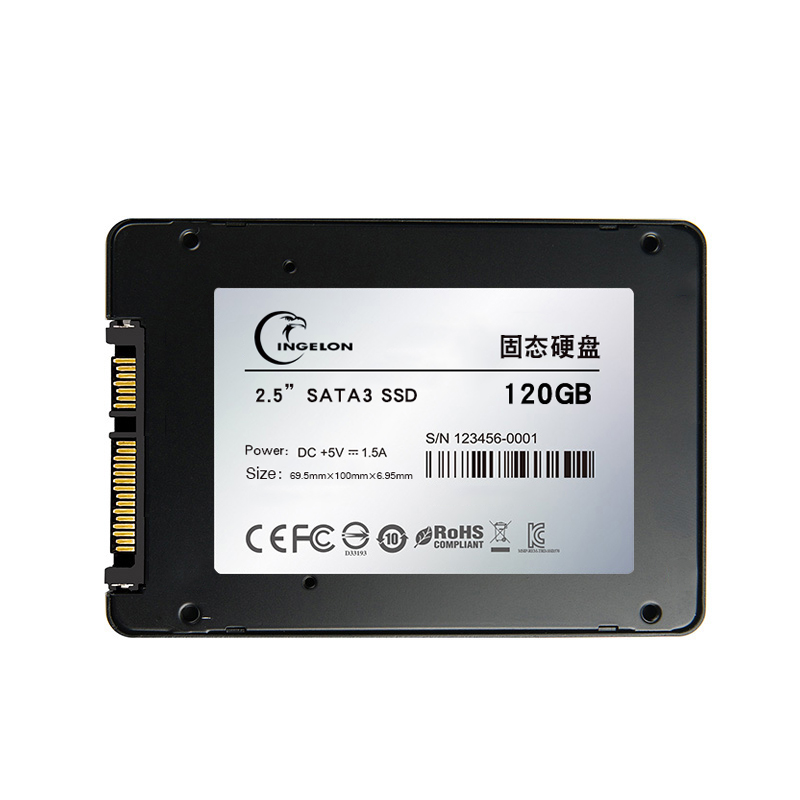 Dropshipping 2019 SSD 120GB 240GB 64GB Solid State Drive Computer 2.5 Inch 480GB/500GB/1TB Laptop Disk Notebook SATA3 Disque Ssd