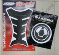 Motorcycle Fuel Tank Pad Gas Cap Sticker decals Protector For kawasaki Ninja 650R ER-6N/F 1000 Z1000SX Z800 Z750 ZX6R ZX10R ZX14