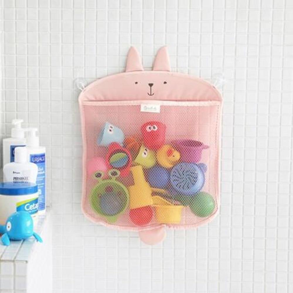 Bolsa de malla para baño de baño de bebé Bolsa de juguetes para - Juguetes clásicos - foto 3