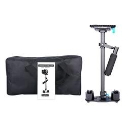 Camera Stabilizer Carbon Fiber Handheld Dslr Stabilizer Photography Gimbal for Smartphone
