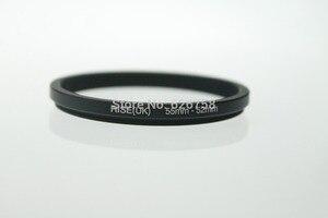 Image 2 - RISE(UK)55 52 мм 55 мм 52 мм от 55 до 52 понижающее кольцо адаптер для фильтра