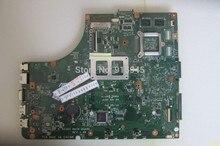 K53SV non-integrated(4 chipest) motherboard for a*usa laptop K53SV REV3.0 full 100%test