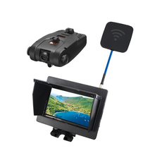 Syma X5 X5C-1 X5S X5SC 5.8G FPV 720P Camera with Monitor Real Time Transmission