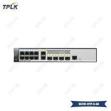 Самые дешевые цены Хуа Вэй S5720-12TP-LI-AC переключатель S5720 серии коммутатор ethernet, гигабит