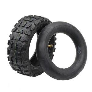 Image 5 - 11 zoll Pneumatische Reifen 90/65 6,5 Innenrohr Aufblasbare Reifen für Elektrische Roller Speedual Plus Null 11x Dualtron Ultra off Road