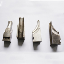 Wiper die and anti-wrinkle mold for pipe bending machine with high quality high quality export die casting mold