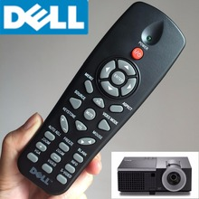 Original New High Quality Projector  Remote Control suitable For DELL 1210S 1410X 1510X M209X M210X R511J 4210X 1610 1210