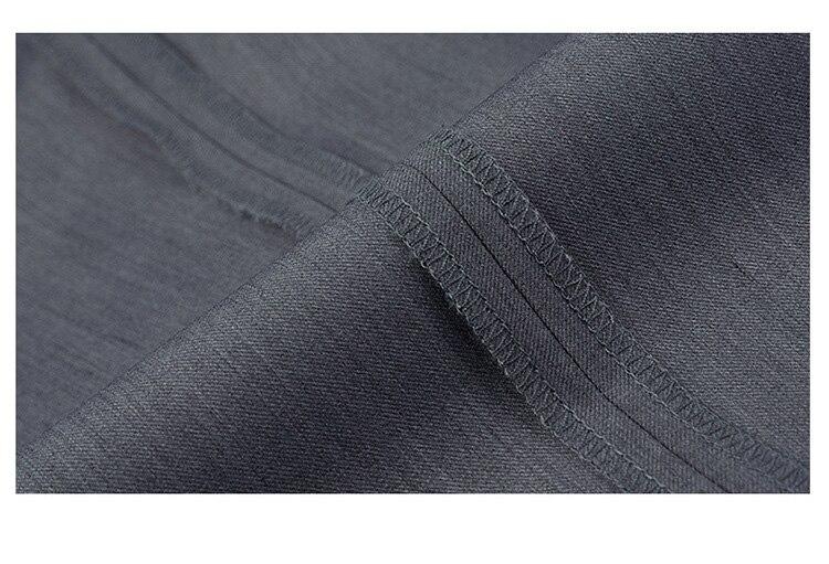 Pantallona luksoze për pantallona të gjera Pantallona të gjera të - Veshje për meshkuj - Foto 6