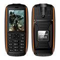 Оригинал Vkworld Stone V3 MAX IP68 Водонепроницаемый Мобильный Телефон 5300 мАч Длительным Временем Ожидания 2.4 inch FM Радио Анти Low-Temperature Мобильного Телефона