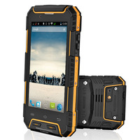 IP68 Waterproof Phone RugGear RG702 RugGear Apex Dust Proof GPS Dual SIM Android Waterproof Smart Unlocked