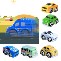 12 Pack Mini Alloy Engineering Car Tractor Toy Truck Car Model Toys For Children Classic Toy Vehicles Gift For Boys L1225