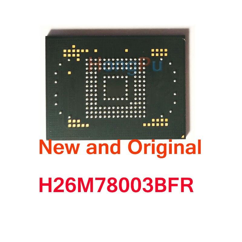 100% новый и оригинальный H26M78003BFR 64GB BGA 169 карта памяти eMMC Chip