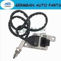 New Manufactured &Original Trunk Nitrogen Oxide NOX Sensor #4G0907807AA For Audi A6 S6 A7 S7 4G 3.0 Diesel 4G0 907 807 AA