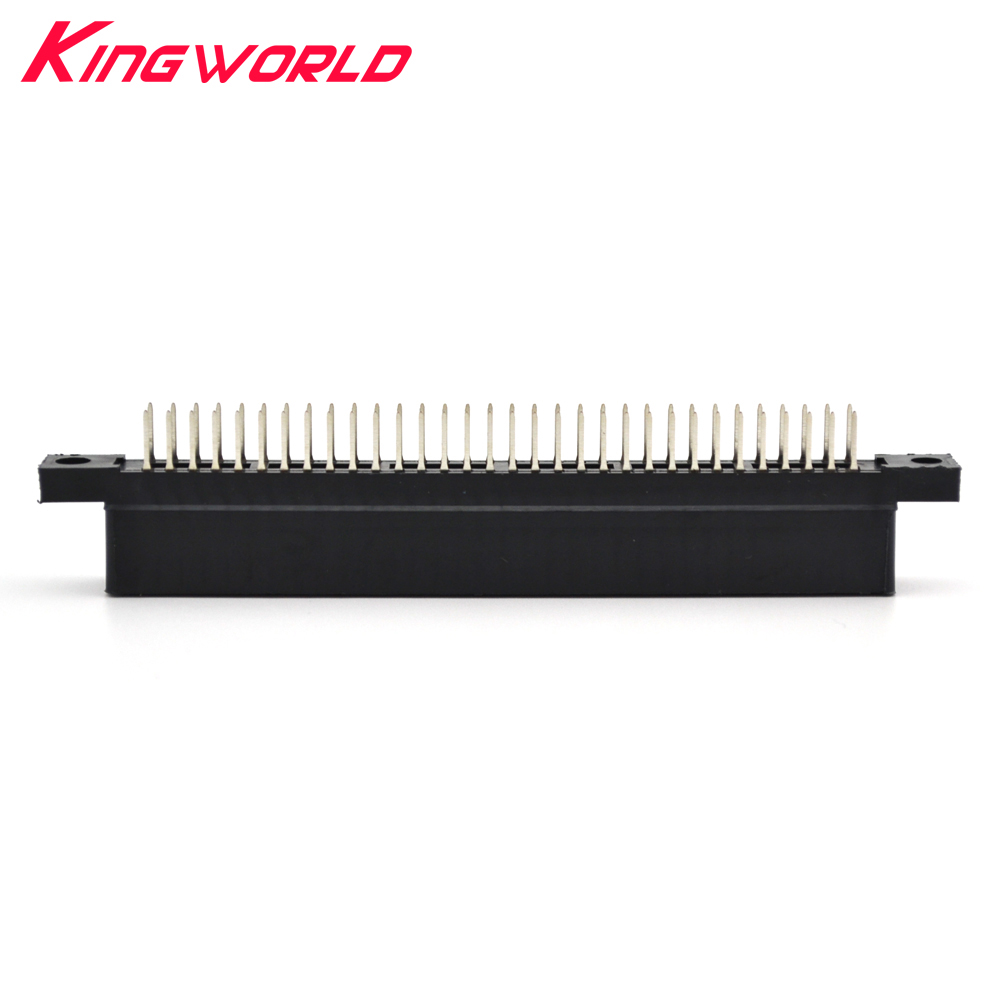 Replacement 64-Pin Connector Game Cartridge Card Slot For SEGA Genesis For Mega Drive Clone Console
