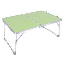 Многофункциональный складной стол для ноутбука, портативный стол для пикника, кемпинга, подставка для ПК/ноутбука, кровать, поднос, прочный
