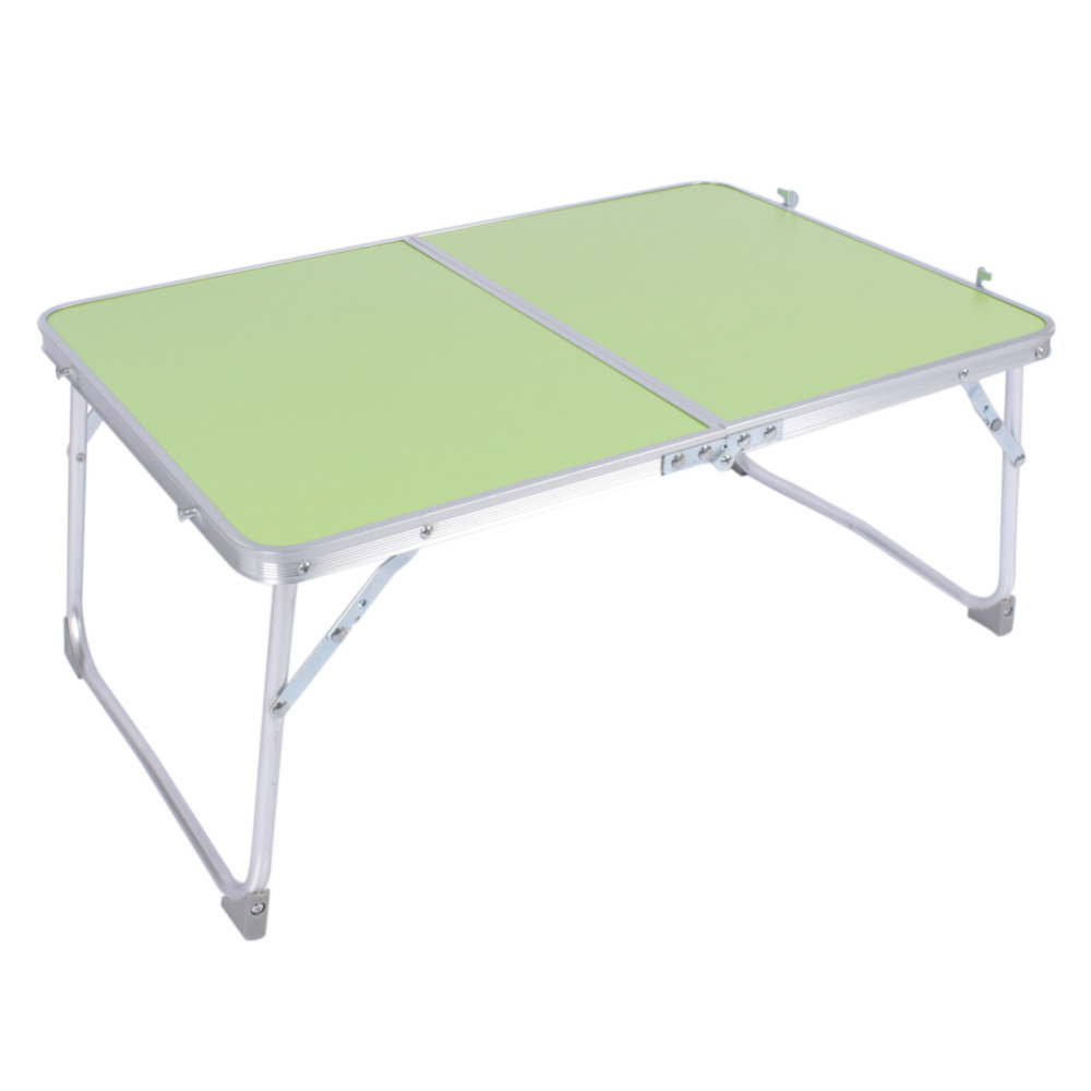 Multifunction Foldable Laptop Desk Portable Picnic Camping Table Stand PC/Notebook Bed Tray Durable 1pc white multifunctional light foldable table dormitory bed notebook small desk picnic table laptop bed tray