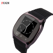 Wearable Devices Electronic Watch Bluetooth Smart Watch With Whatsapp SMS Sync Support Dial Call Tracker For Android Phone