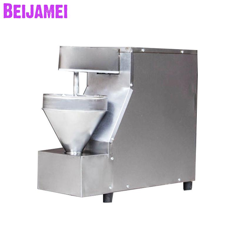2019 Beijamei Table Top High Output Machine To Make Meatball/commercial Meat Ball Rolling Machine/electric Small Meatball Maker