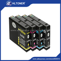 4pcs  Compatible ink cartridge T6781 T6782 T6783 T6784 for EPSON WorkForce Pro WP-4011 WP-4091 WP-4511 WP-4521 WP-4531 4022 4092