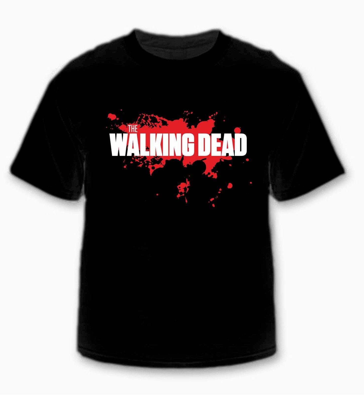 t-shirt-maglietta-font-b-the-b-font-font-b-walking-b-font-font-b-dead-b-font